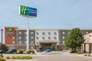 Holiday Inn Express Hotel & Suites Hastings