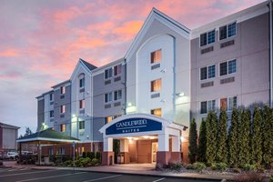 Candlewood Suites Lacey