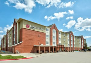 Candlewood Suites DFW Airport South Fort Worth