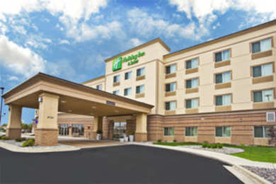 Holiday Inn Hotel & Suites Stadium Green Bay