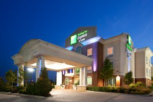 Holiday Inn Express Hotel & Suites Western Fort Worth