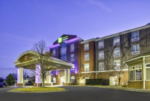 Holiday Inn Express Hotel & Suites Grandview