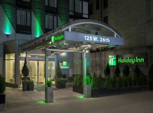 Holiday Inn 6th Avenue New York City