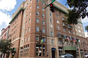 Holiday Inn Express Historic District Savannah
