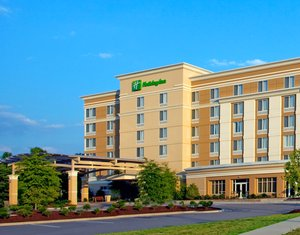 Holiday Inn Raleigh Durham Airport Morrisville