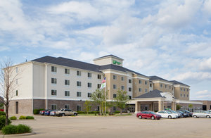 Holiday Inn Hotel & Suites Airport Bloomington