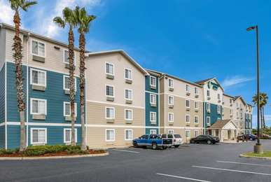 Value Place Hotel Lakeland