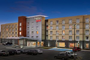 Fairfield Inn & Suites by Marriott St Johns