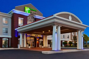 Holiday Inn Express North Dothan