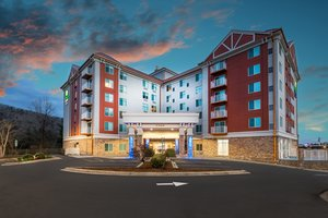 Holiday Inn Hotel & Suites Asheville