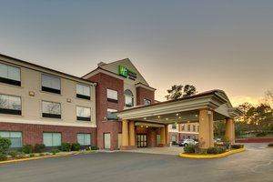 Holiday Inn Express Hotel & Suites Laurel