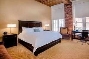 Craddock Terry Hotel Lynchburg