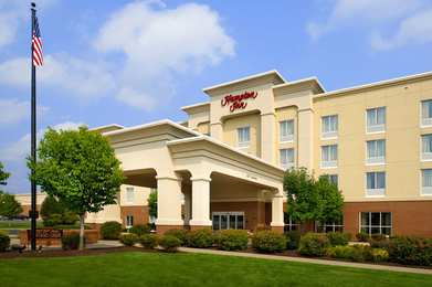 Hampton Inn Liverpool