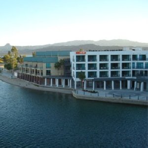 Heat Hotel Lake Havasu City