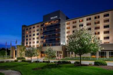 Westin Hotel BWI Airport Linthicum