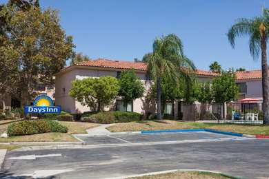 Days Inn San Bernardino Redlands