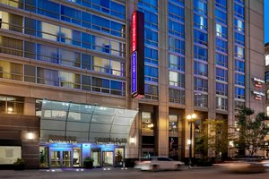SpringHill Suites by Marriott Downtown Chicago