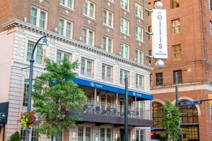 Ellis Hotel on Peachtree Atlanta