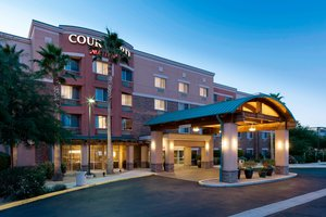 Courtyard by Marriott Hotel West Avondale Phoenix