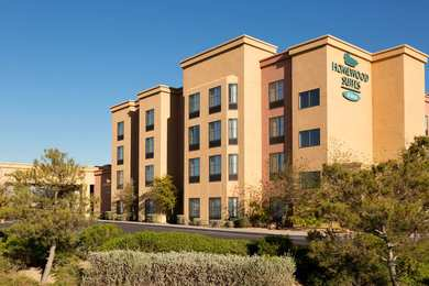 Homewood Suites by Hilton Airport Las Vegas