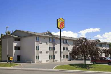 Super 8 Hotel Pocatello