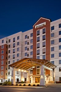 Staybridge Suites City Center Indianapolis