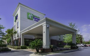 Holiday Inn Express Hotel & Suites West Mobile