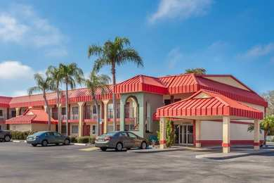 Super 8 Hotel US 19 North Clearwater