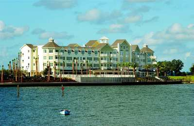 Waterfront Inn The Villages