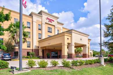 Hampton Inn Denham Springs