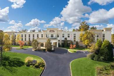 Hampton Inn & Suites Opelika