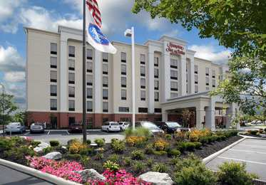 Hampton Inn & Suites Polaris Columbus