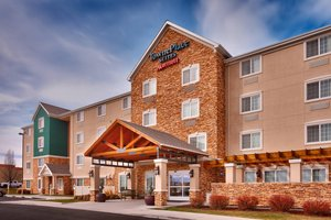 TownePlace Suites by Marriott Meridian