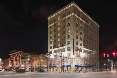 Hampton Inn & Suites Downtown Montgomery