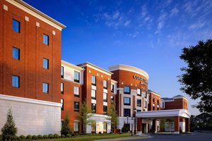 Courtyard by Marriott Hotel Collierville