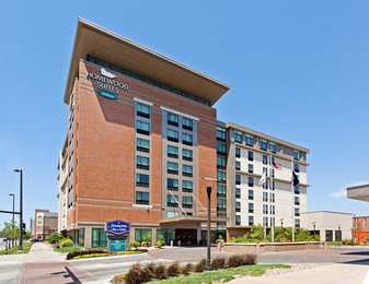 Homewood Suites by Hilton Omaha