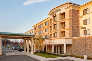 Courtyard by Marriott Hotel Paramus