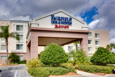 Fairfield Inn & Suites by Marriott West Melbourne