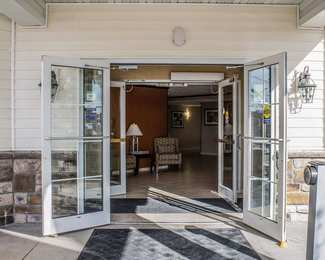 Suburban Extended Stay Hotel Coralville