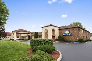 Days Inn Franklin