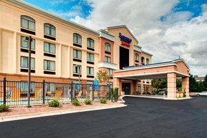 Fairfield Inn & Suites by Marriott Oxford