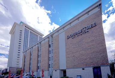 DoubleTree by Hilton Hotel Downtown Montgomery