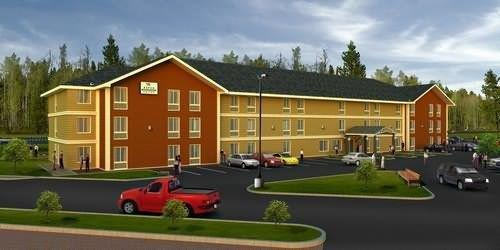 Aspen Extended Stay Suites Kenai