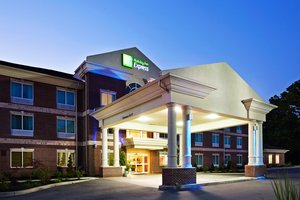 Holiday Inn Express Hotel & Suites Carrollton