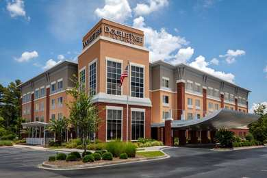DoubleTree by Hilton Hotel Airport Savannah