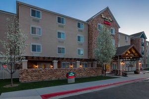 TownePlace Suites by Marriott Downtown Boise