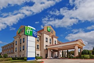 Holiday Inn Express Victoria