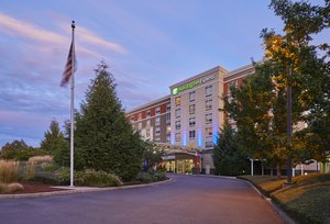 Holiday Inn Springfield