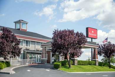 Ramada Inn Moses Lake