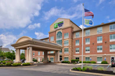 Holiday Inn Express Hotel & Suites Mason